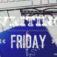 Der letzte meiner Art #WritingFriday